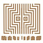 """logo """"E-trace et caetera"""""""