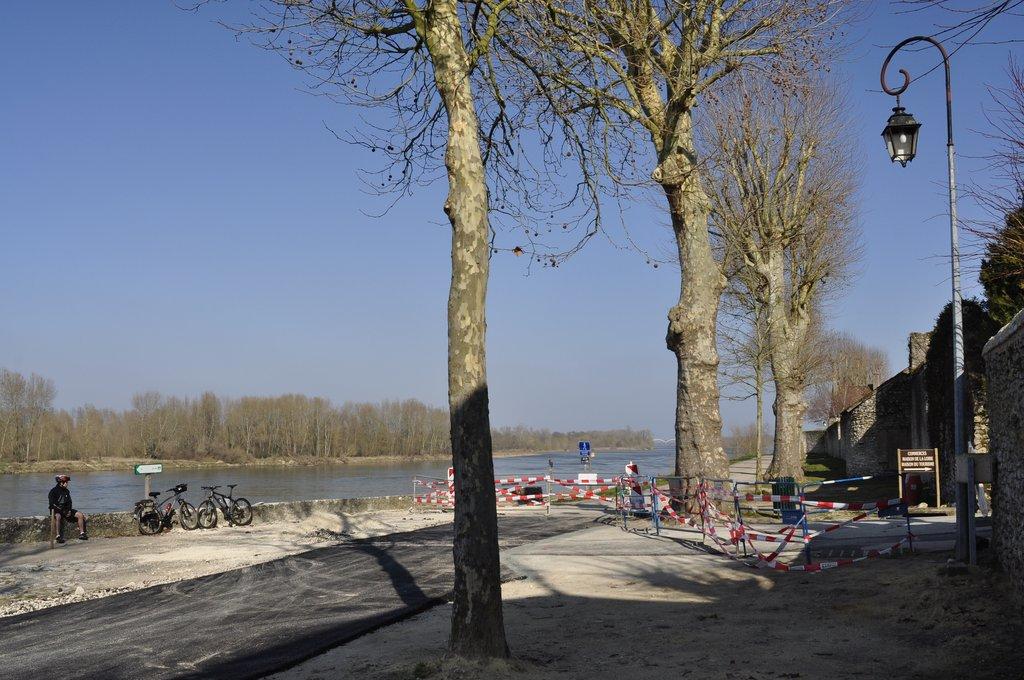 Saurez-vous retrouver le pont de Muides-sur-Loire