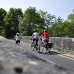 Les Chatmouettes traversent le Beuvron