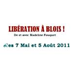 """""""Libération à Blois"""" par Madeline Fouquet"""