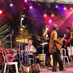 Magou et le Dakar folk transit