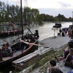 Festival de Loire 2011 : Un autre concert