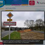 Photo des Chatmouettes sur un article de PlusFM