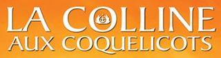 Logo de La colline aux coquelicots