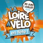 La Loire à vélo en fête édtion 2012 en région Centre