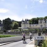 Petit détour par le Château d'Ussé
