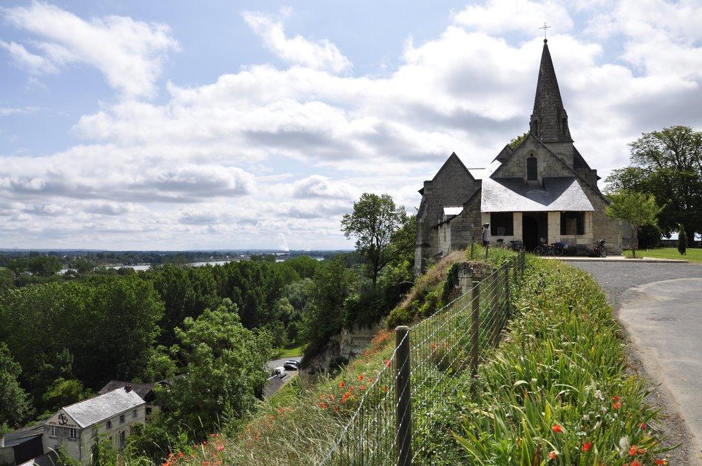 Église de Parnay