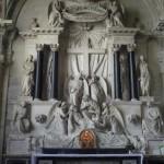 Intérieur de Notre Dame des Ardilliers