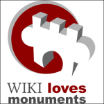 Logo Wiki Loves Monuments