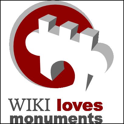 Logo Wiki Loves Monuments