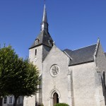 Eglise Notre Dame de Chitenay