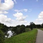 Canal de l'Authion